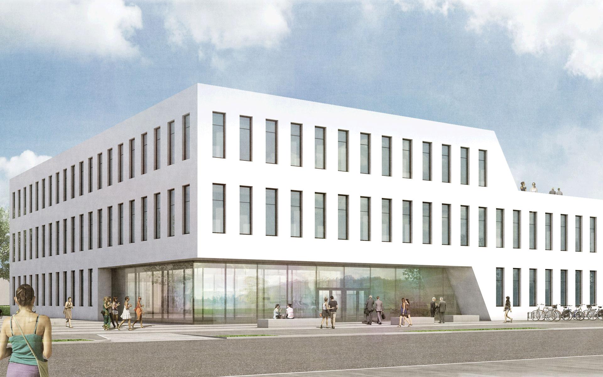 Berlin Freie Uni